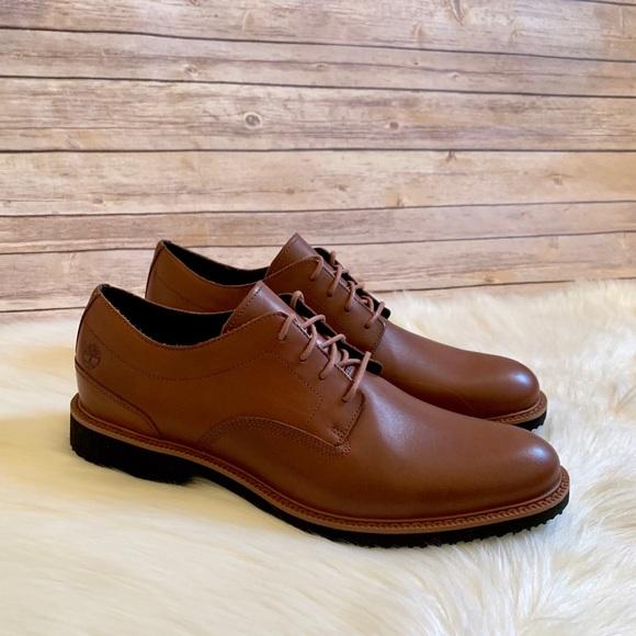 Timberland Brook Park Lightweight Oxford Shoes NWT